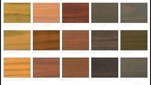 Sherwin Williams Stain Chart Sherwin Williams Deck Stain Colors Deck Stain Colors Deck
