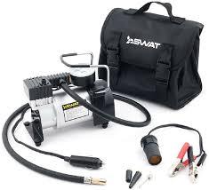 Автомобильный <b>компрессор SWAT SWT-106</b>, отзывы владельцев ...