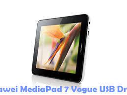 Download Huawei MediaPad 7 Vogue USB ...