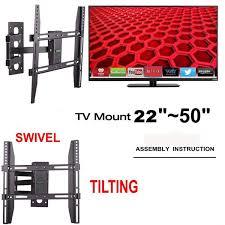 tv wall mount bracket for samsung for sony 01 jpg 02 jpg