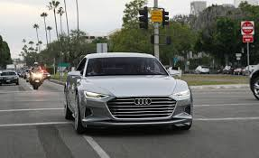 2014 Audi A8L TDI Diesel Test | Review | Car and Driver