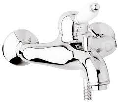 <b>Смеситель для ванны</b> с подключением душа <b>CEZARES</b> Elite VM ...