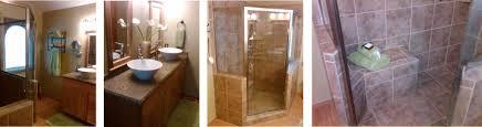 Bathroom Remodeling In Colorado Springs