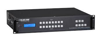 kvm matrix switch