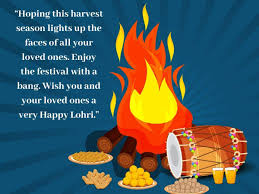 Lighting Bang Energy Drink On Fire Happy Lohri 2020 Images Wishes Messages Quotes Pictures