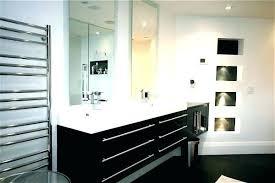 white bathroom vanity mirror normagdesignscom