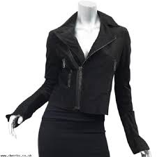 clothing women jackets balenciaga black quilted suede moto motorcycle biker coat jacket w62mp6vt