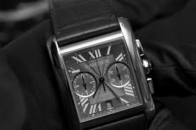 high end mens cartier® tank mc replica watches best quality cartier tank mc replica watches