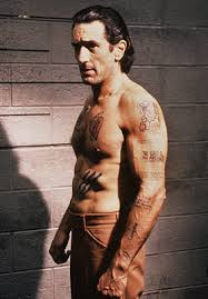 maccharles wrote supposedly robert deniro trained like a prisoner to achieve his cape fear physique nothing but pushups pullups bench dips and crunches