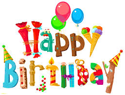image transpa library clipart best happy wishes b day art