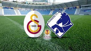 Galatasaray Randers maçı hangi kanalda? 2021 UEFA Avrupa Ligi GS Randers  rövanş maçı ne zaman, saat kaçta?