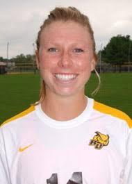 Christie Fink - 2011 - Women's Soccer - Rowan University Athletics