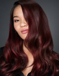 Haircolor Trends Inspiration Redken