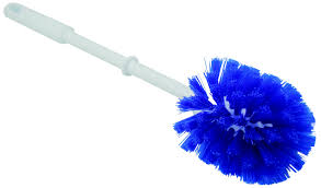 toilet bowl brush. Quickie 304N Brush Toilet Bowl Polyfiber. Hover To Zoom
