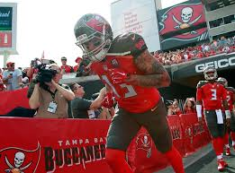 Predicting The Buccaneers Depth Chart Page 5
