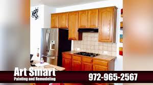 Art Smart Custom Painting Remodeling Flooring Cabinet