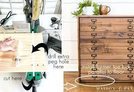 full size of maison 12 drawer dresser restoration hardware 5 rh 55 antique printers cabinet