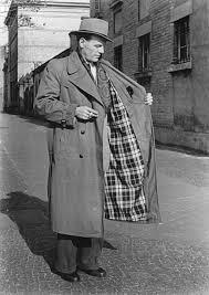 bundesarchiv bild 183 21752 0005 veb leipziger bekleidungswerke preiswerte trenchcoats a lined trench coat