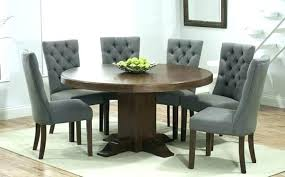 dark wood dining room table and glass captivating with cream chairs cap dining room dark wood