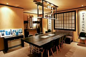 japanese dining room furniture. unique dining design intervention on japanese dining room furniture n