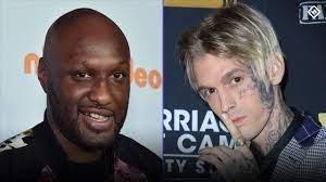 Lamar Odom vs. Aaron Carter results: Ex ...