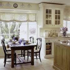 Double Door Kitchen Cabinets Undermount Kitchen Sink French Country Kitchen  Decor Ideas Grey Color Granite Countertop Built In Stoves Oven White Kitchen  ...