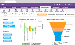 Project Portfolio Management Software Free Trial Adaptable