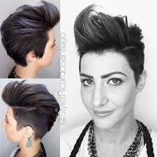 Hairstyle 2016 Ladies short hairstyles for women 2016 12 fashion and women 6323 by stevesalt.us