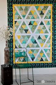 36 best Shop Hop Ideas images on Pinterest | Quilting ideas, Easy ... & Starburst is done using the 60 degree triangle ruler. If you saw the Easy  Hex Adamdwight.com