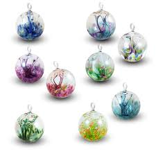 Dream Catcher Christmas Ornament Dreamcatcher Violet Luke Adams Glass Blowing Studio 26