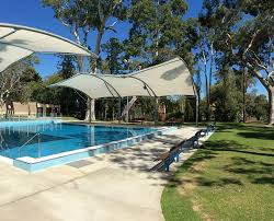 custom membrane outdoor structures australia