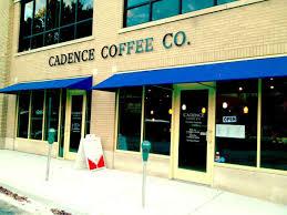 Vt selle ettevõtte 10 suhtlusvõrgustiku lehekülge, sh facebook ja twitter, tundi, telefon, veebisait jm. Cadence Coffee Co Chattanooga Chattanooga