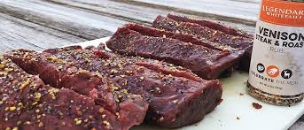 Venison Temperature Chart 5 Common Mistakes To Avoid When Cooking Venison Legendary
