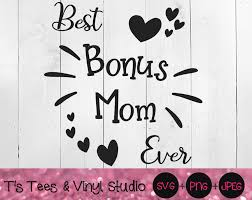 This free svg cut file is compatible with the cricut, silhouette cameo, and other craft cutters. Free Design Svg Files Best Bonus Mom Sunflower Svg