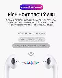 Tai nghe bluetooth không dây i12 TWS5.0. Tai nghe nhét tai, thiết kế nhỏ  gọn, chất lượng âm thanh nổi HIFI, chức năng giảm tạp âm