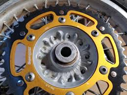 Where To Find 46t Steel Rear Sprocket For 2002 200 Exc