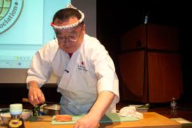 Sushi Cook Chef Wikipedia