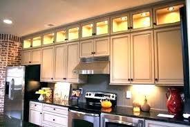 Led above cabinet lighting Adressverzeichnis Lighting Above Kitchen Cabinets Led Over Cabinet Using Soft Yellow Lights Under Usi Nicholas Acciani Cabinet Storage Lights Above Kitchen Cabinets Lighting New Home