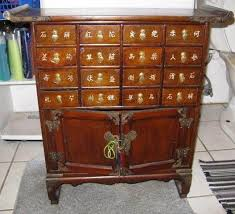 oriental furniture korean antique style 16 drawer medicine chest herb cabinet asian style furniture korean antique style 49