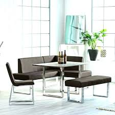 dining room corner bench. Corner Bench Dining Table Room With Modern L Shaped