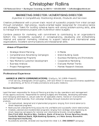 Resume Objectives For Management Positions Resume Objectives For
