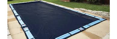 winter pool covers. Perfect Covers IG Pool Winter Covers Intended