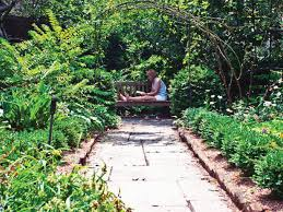 Check out 12 enchanting secret gardens in NYC