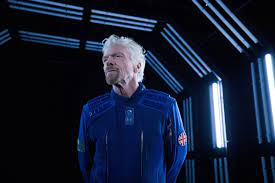 Virgin-founder Richard Branson heads for space Sunday – Spaceflight Now