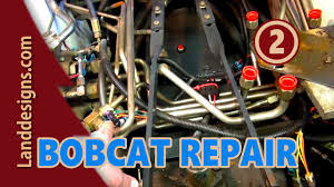 bobcat hydraulic repair 2 bobcat hydraulic repair 2
