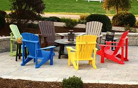 Carefree Poly Furniture Review: Quality Long Lasting Outdoor Furniture