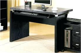 black glass computer desk black glass top desk desk with drawers black glass desk black corner black glass computer desk