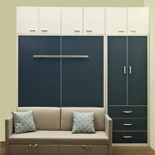 smart home furniture mordern murphy bed sofa wall bed