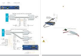 mr450 x003 fm radio modem user manual m series quick start guide EST QuickStart Annunciator quick start guide mr450 data radio section 2 quick start guide mr450 data radio section 3 Est Quickstart Wiring Diagram