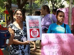 Resultado de imagen para Las desigualdades de género en el trabajo paraguay